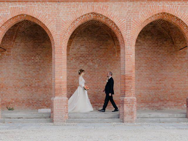 Le nozze di Diana e Flavio