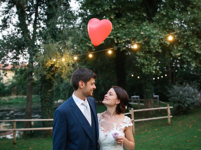 Il matrimonio di Stefano e Laura a Vicenza, Vicenza 2
