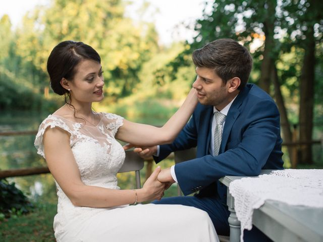 Il matrimonio di Stefano e Laura a Vicenza, Vicenza 4