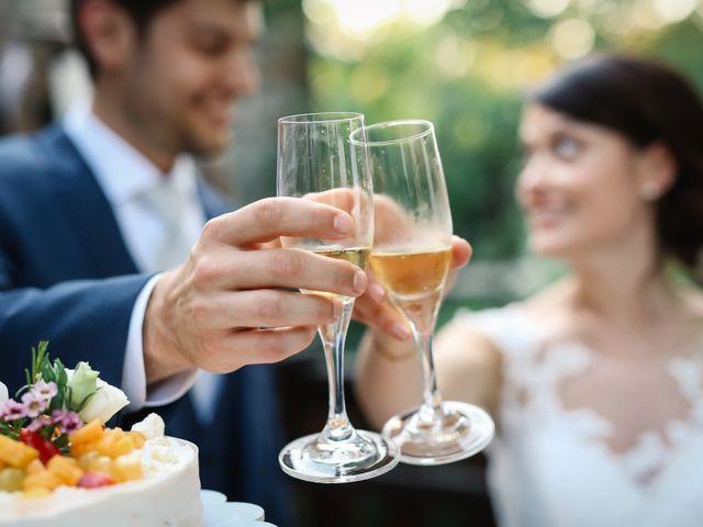 Il matrimonio di Stefano e Laura a Vicenza, Vicenza 5