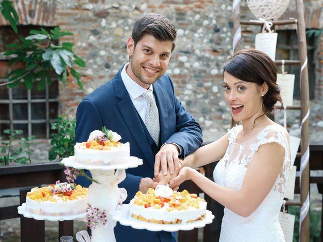 Il matrimonio di Stefano e Laura a Vicenza, Vicenza 6