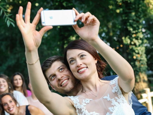Il matrimonio di Stefano e Laura a Vicenza, Vicenza 7