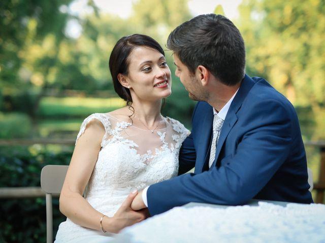Il matrimonio di Stefano e Laura a Vicenza, Vicenza 11
