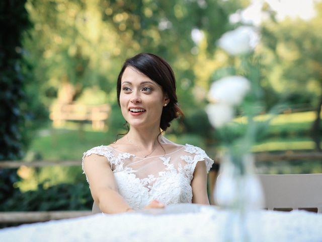 Il matrimonio di Stefano e Laura a Vicenza, Vicenza 12