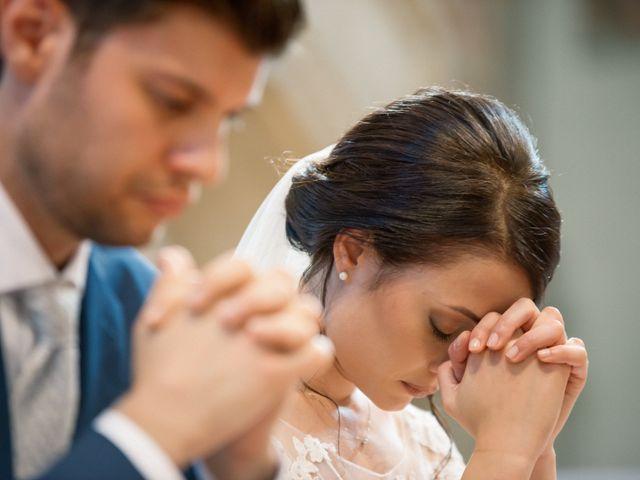 Il matrimonio di Stefano e Laura a Vicenza, Vicenza 17