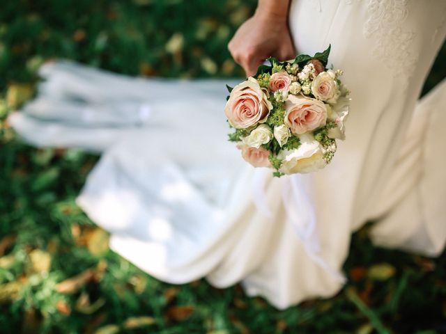 Il matrimonio di Stefano e Laura a Vicenza, Vicenza 20