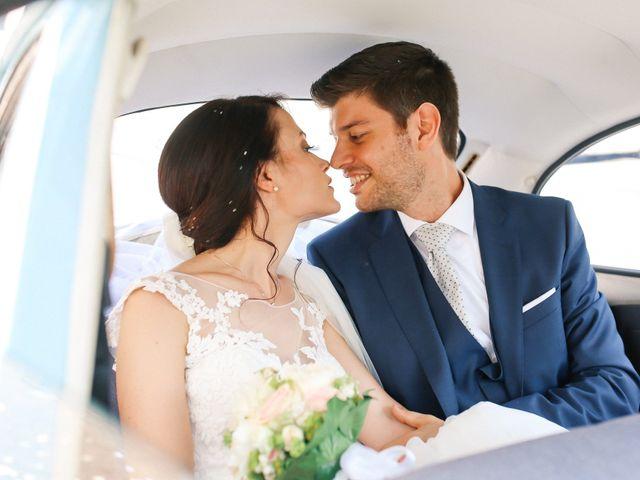 Il matrimonio di Stefano e Laura a Vicenza, Vicenza 22