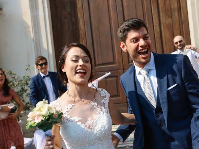 Il matrimonio di Stefano e Laura a Vicenza, Vicenza 1
