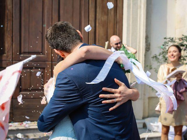 Il matrimonio di Stefano e Laura a Vicenza, Vicenza 25