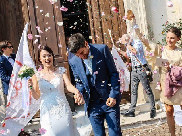 Il matrimonio di Stefano e Laura a Vicenza, Vicenza 26