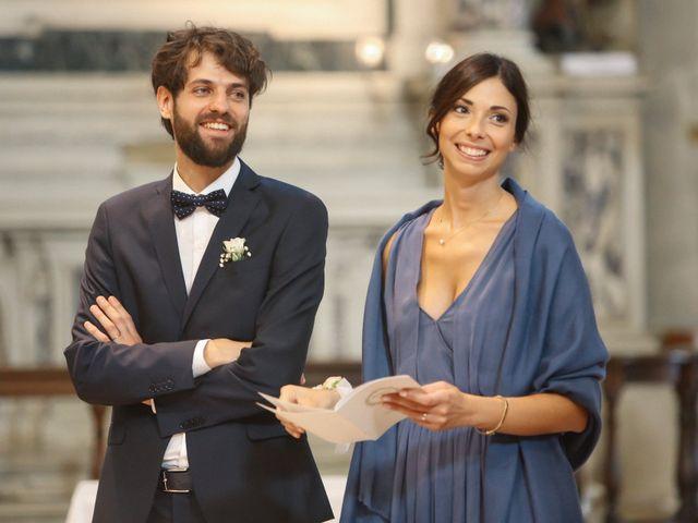 Il matrimonio di Stefano e Laura a Vicenza, Vicenza 30