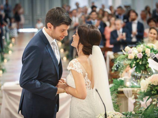 Il matrimonio di Stefano e Laura a Vicenza, Vicenza 36