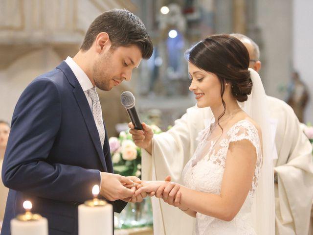 Il matrimonio di Stefano e Laura a Vicenza, Vicenza 37
