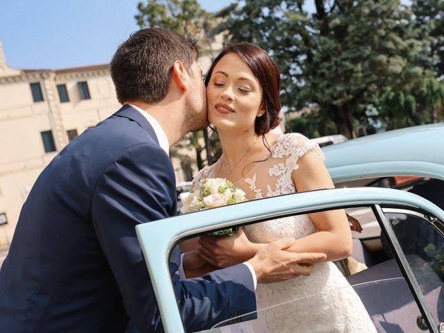 Il matrimonio di Stefano e Laura a Vicenza, Vicenza 40
