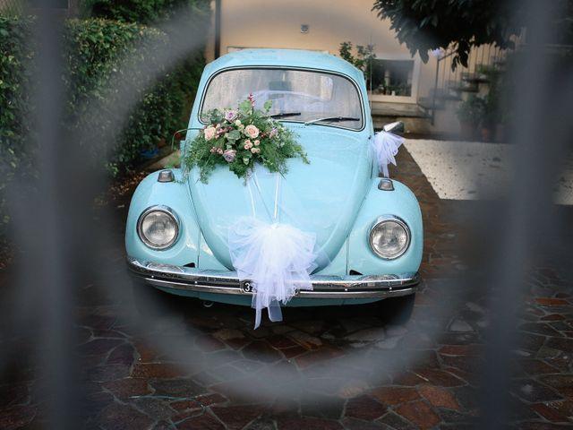 Il matrimonio di Stefano e Laura a Vicenza, Vicenza 45