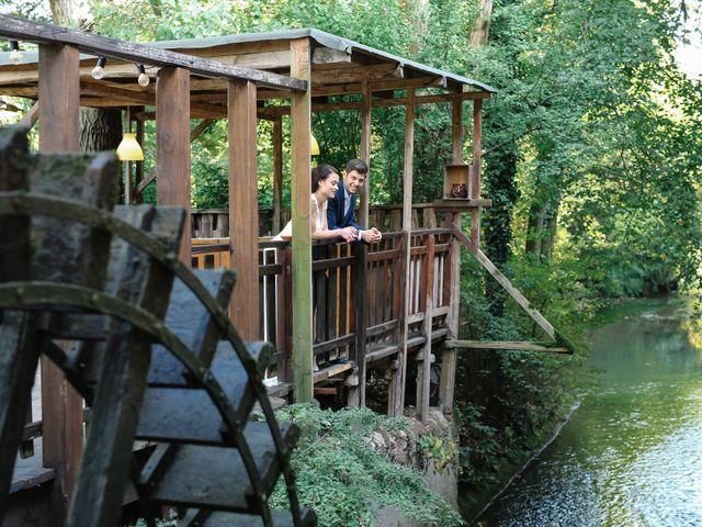 Il matrimonio di Stefano e Laura a Vicenza, Vicenza 48