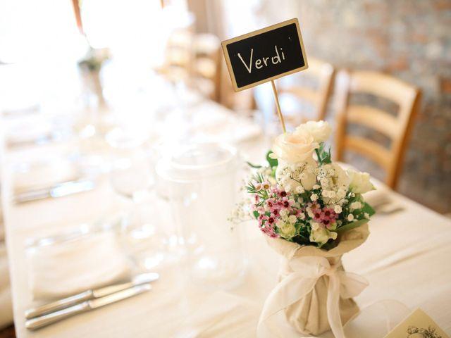 Il matrimonio di Stefano e Laura a Vicenza, Vicenza 55