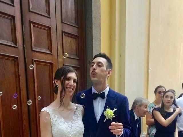 Il matrimonio di Andrea e Ilaria a Spino d'Adda, Cremona 2