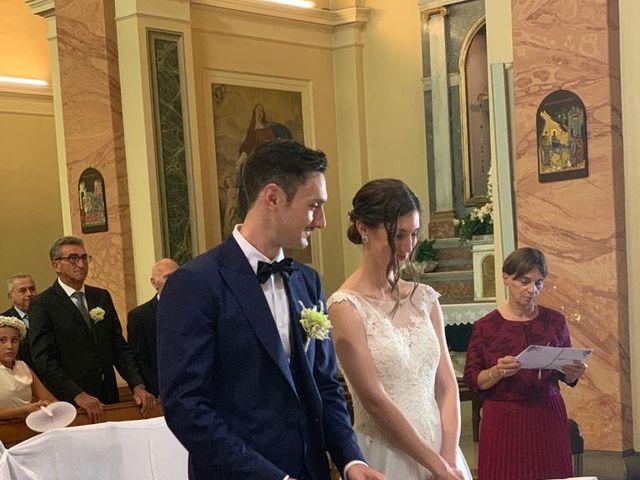 Il matrimonio di Andrea e Ilaria a Spino d'Adda, Cremona 5
