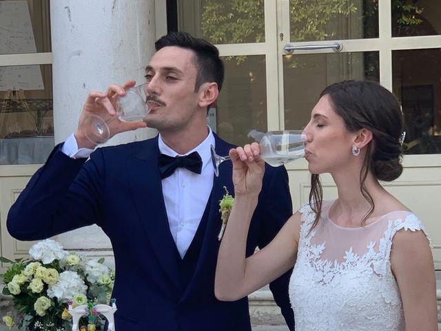 Il matrimonio di Andrea e Ilaria a Spino d'Adda, Cremona 8