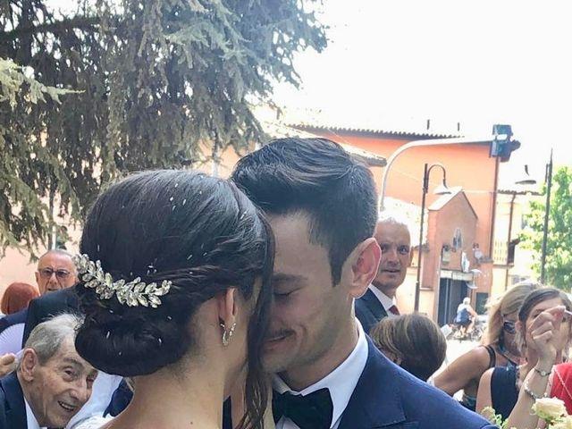 Il matrimonio di Andrea e Ilaria a Spino d'Adda, Cremona 9