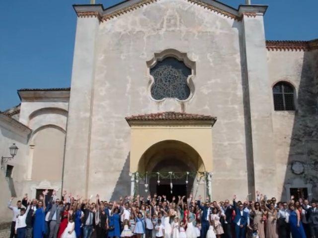 Il matrimonio di Andrea e Michela a Rodengo-Saiano, Brescia 4