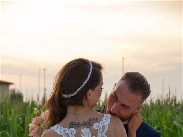 Il matrimonio di Andrea e Michela a Rodengo-Saiano, Brescia 5