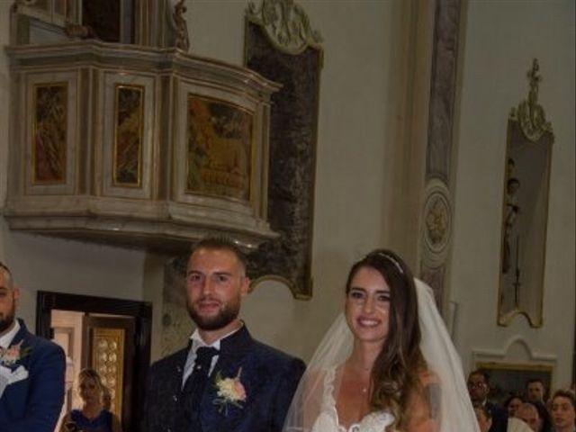 Il matrimonio di Andrea e Michela a Rodengo-Saiano, Brescia 6
