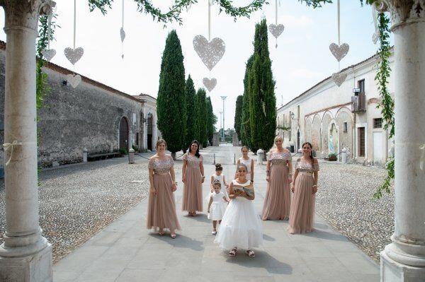 Il matrimonio di Andrea e Michela a Rodengo-Saiano, Brescia 10