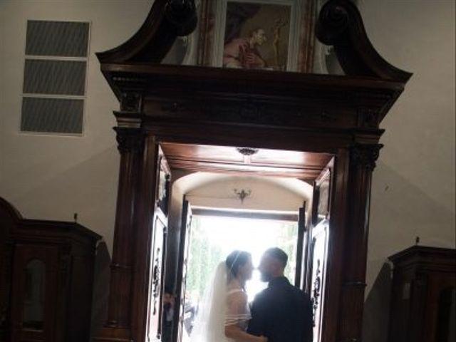 Il matrimonio di Andrea e Michela a Rodengo-Saiano, Brescia 11