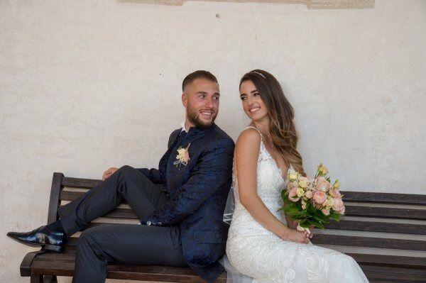 Il matrimonio di Andrea e Michela a Rodengo-Saiano, Brescia 13