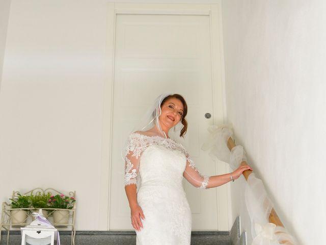 Il matrimonio di Claudio e Lisa a Vignale Monferrato, Alessandria 10
