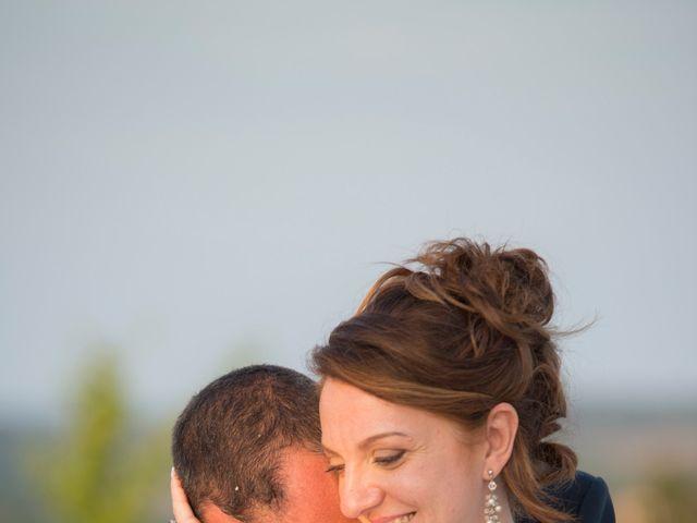 Il matrimonio di Claudio e Lisa a Vignale Monferrato, Alessandria 27