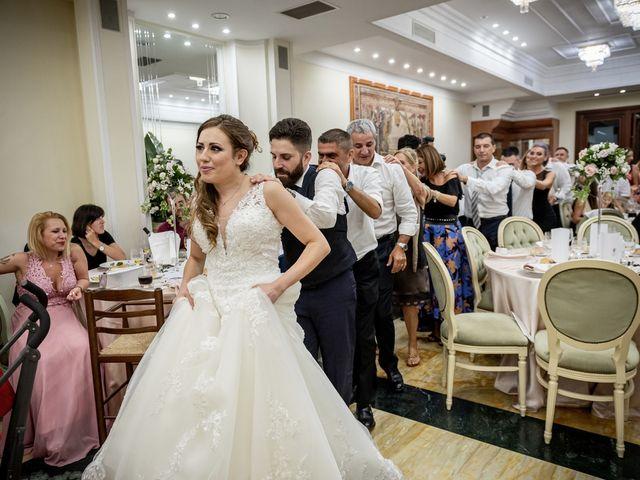 Il matrimonio di Simone e Claudia a Roma, Roma 10