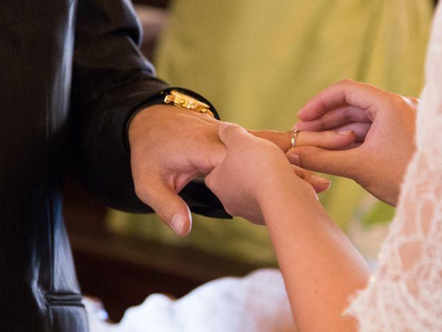 Il matrimonio di Gianni e Elisa a Cinigiano, Grosseto 11