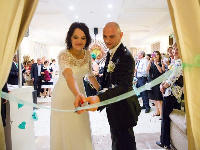 Il matrimonio di Gianni e Elisa a Cinigiano, Grosseto 34