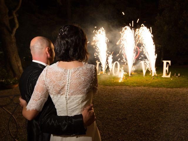 Il matrimonio di Gianni e Elisa a Cinigiano, Grosseto 38