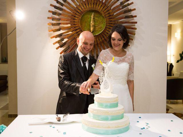 Il matrimonio di Gianni e Elisa a Cinigiano, Grosseto 39