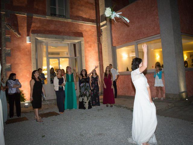 Il matrimonio di Gianni e Elisa a Cinigiano, Grosseto 40