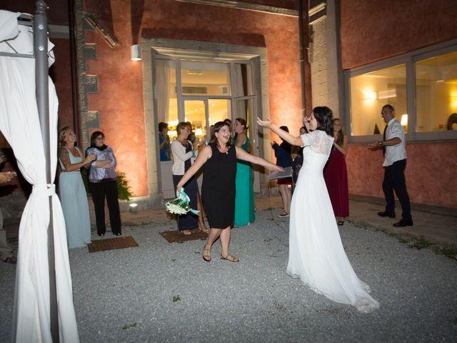 Il matrimonio di Gianni e Elisa a Cinigiano, Grosseto 41