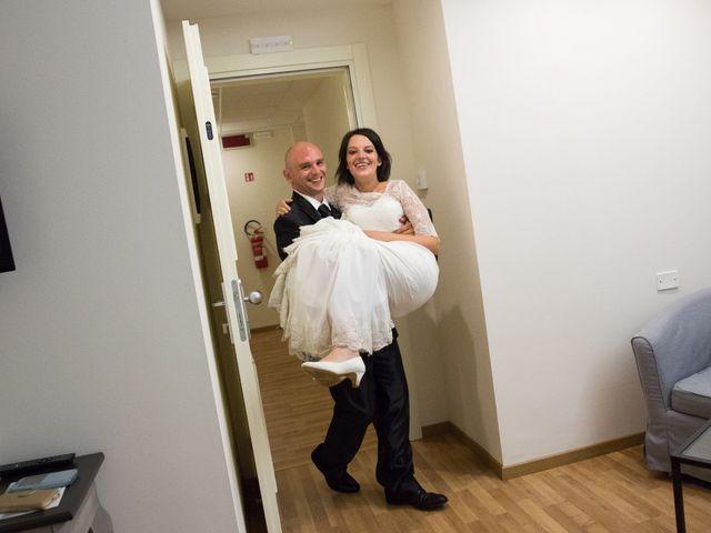 Il matrimonio di Gianni e Elisa a Cinigiano, Grosseto 42