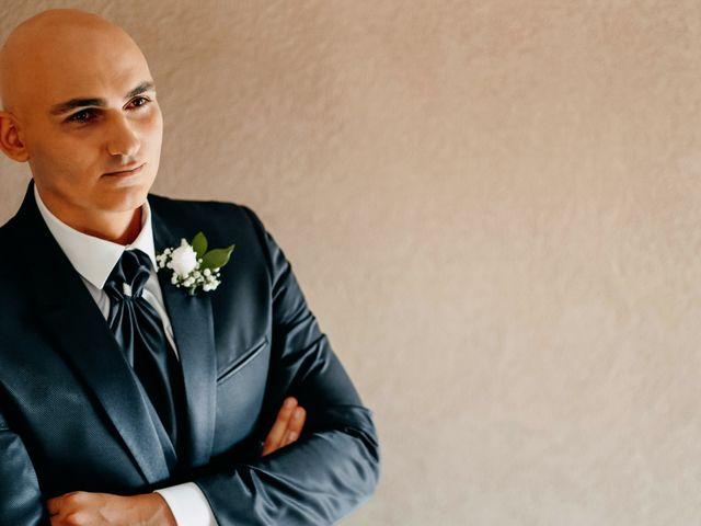 Il matrimonio di Stefano e Valentina a San Severo, Foggia 6
