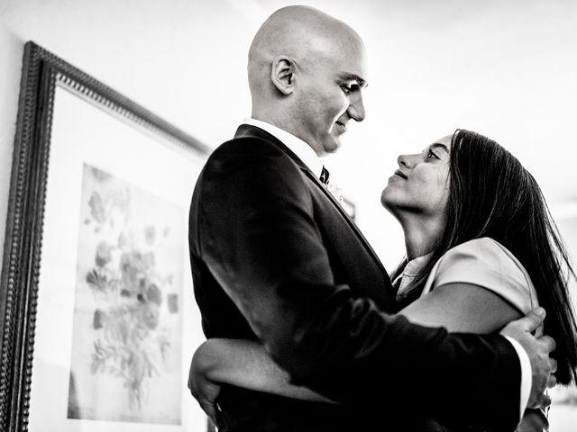 Il matrimonio di Stefano e Valentina a San Severo, Foggia 7