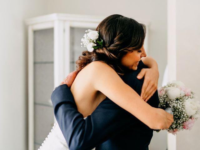 Il matrimonio di Stefano e Valentina a San Severo, Foggia 10