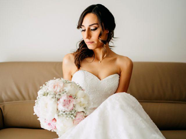 Il matrimonio di Stefano e Valentina a San Severo, Foggia 11