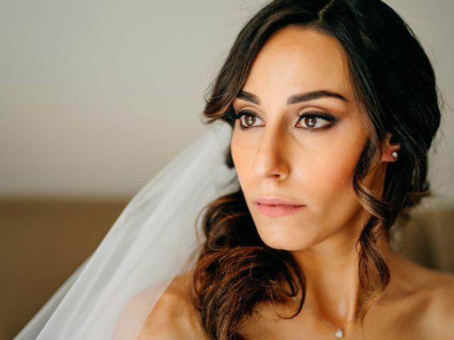 Il matrimonio di Stefano e Valentina a San Severo, Foggia 12