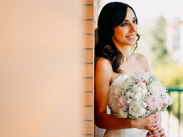 Il matrimonio di Stefano e Valentina a San Severo, Foggia 13