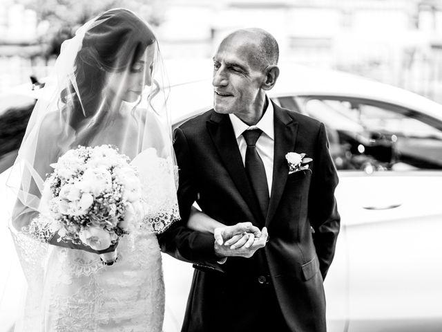 Il matrimonio di Stefano e Valentina a San Severo, Foggia 14