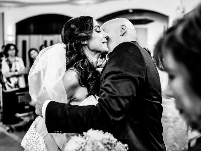 Il matrimonio di Stefano e Valentina a San Severo, Foggia 15