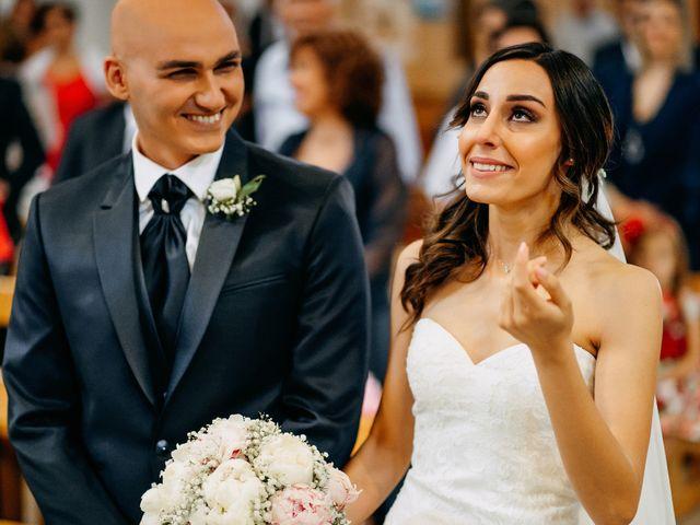 Il matrimonio di Stefano e Valentina a San Severo, Foggia 16